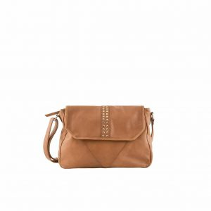 PCAGNETE LEATHER CROSS BODY FC