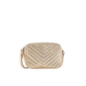 PCANA LEATHER CROSS BODY FC