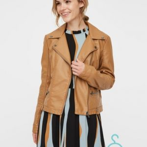 VMULTRAMALOU SHORT COATED JACKET BOOS