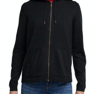 OCS ZIP HOODED'