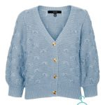 VMLIANA 3/4 V-NECK CARDIGAN GA