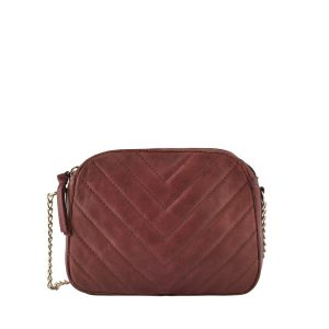 PCROSITA LEATHER CROSS BODY FC